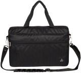 Clubb 15 inch Laptop Messenger Bag (Blac...