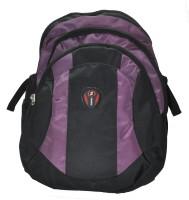 Orion 14 inch, 13 inch, 12 inch, 11 inch, 10 inch, 9 inch, 8 inch, 15 inch Laptop Backpack(Purple, Black) best price on Flipkart @ Rs. 499