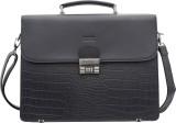 Le Craf 14 inch Laptop Messenger Bag (Bl...