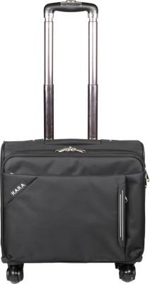 Kara 16 inch Trolley Laptop Strolley Bag