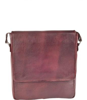 San Pietro 13 inch Laptop Messenger Bag