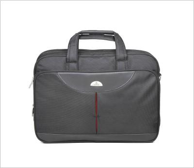Kara 14 inch Expandable Laptop Messenger Bag