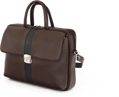 Mbossgifts 15 inch Expandable Laptop Messenger Bag
