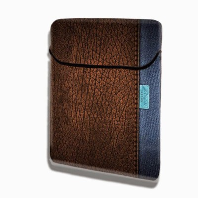Theskinmantra 15.6 inch Expandable Sleeve/Slip Case(Multicolor) at flipkart