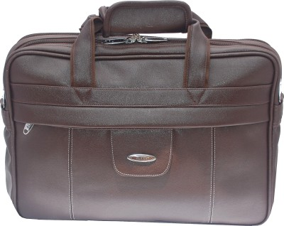 Alkah 15 inch Laptop Messenger Bag