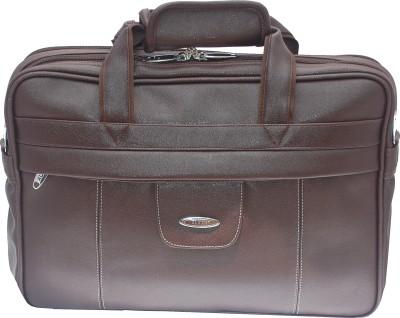 Alkah 15 inch Laptop Messenger Bag