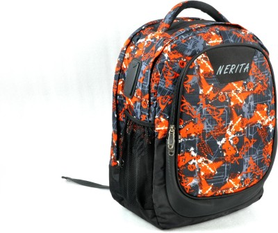 Nerita 14 inch Expandable Laptop Backpack