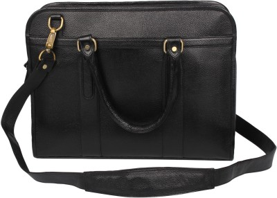Tan Luzo 15 inch Laptop Tote Bag available at Flipkart for Rs.5599