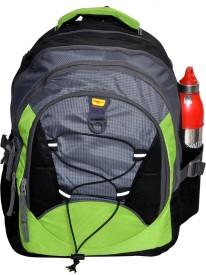 Gene 17 inch Laptop Backpack