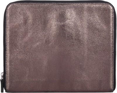 Blue Button 8 inch Sleeve/Slip Case