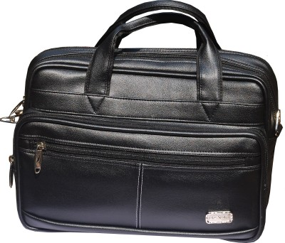 Alkah 12 inch Laptop Messenger Bag