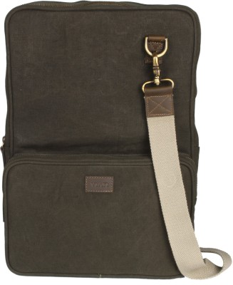 Viari 15 inch Laptop Messenger Bag
