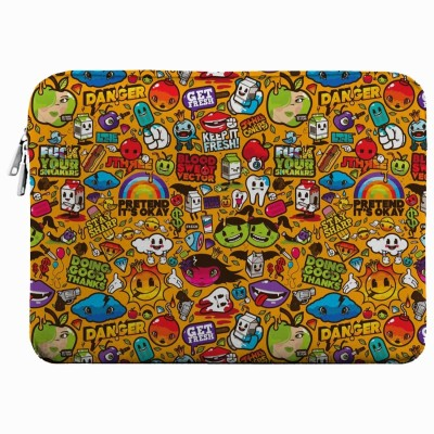 Right 9 and 7 inch Sleeve/Slip Case