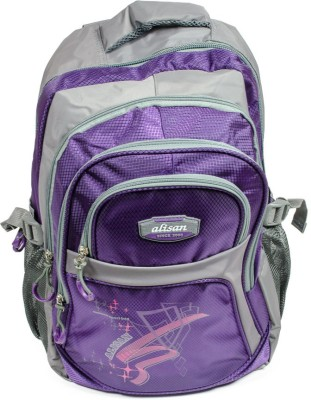 Promobid Alisan 17 inch Laptop Backpack