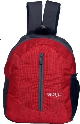 Hanu MNBG11RED 20 L Backpack