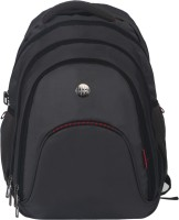 Harissons 15.6 inch Laptop Backpack(Grey) best price on Flipkart @ Rs. 2099