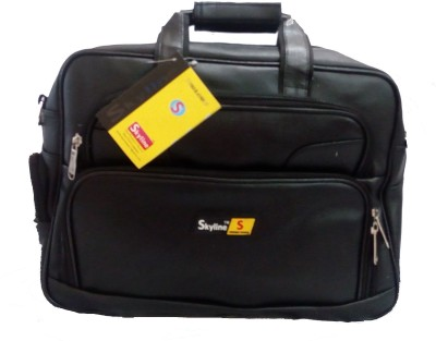 Skyline 15.6 inch Laptop Messenger Bag