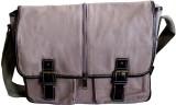Needlecrest 16 inch Laptop Messenger Bag...
