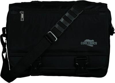 Coolcrocs 15 inch Laptop Messenger Bag