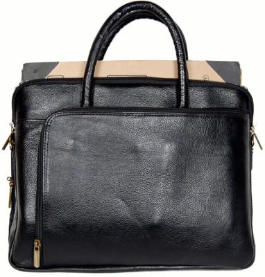 PE 14 17 x 11 Expandable Laptop Tote Bag