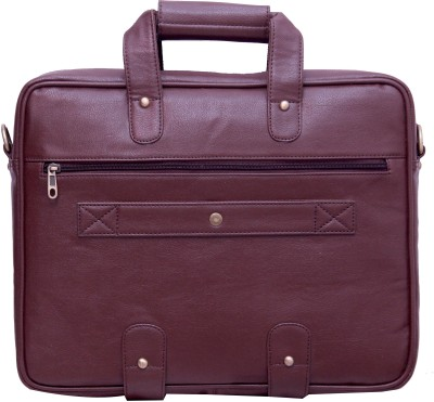YOURS LUGGAGE 14 inch Laptop Messenger Bag