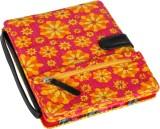 Rajrang 10 inch Laptop Case (Yellow)