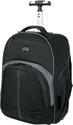 Targus 17 inch Expandable Trolley Laptop Strolley Bag