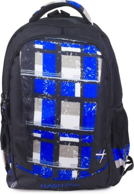 Hashtag 15 inch Laptop Backpack
