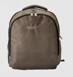 Comfy 15 inch Laptop Backpack (Beige)