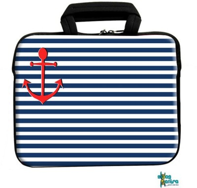 Swagmantra 13 inch Laptop Messenger Bag