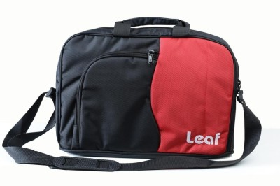 LEAF 15.6 inch Laptop Messenger Bag