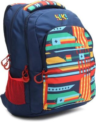 Wildcraft Laptop Backpack(Blue)