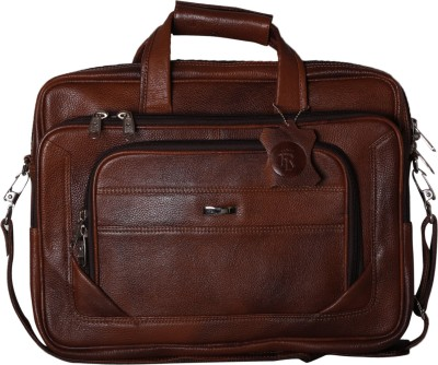 RLE 19 inch Laptop Messenger Bag