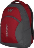 Wildcraft 15 inch Laptop Backpack (Red)