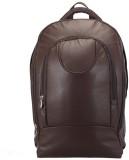 Adamis 15 inch Laptop Backpack (Brown)