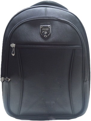 Track pack 15.6 inch Expandable Laptop Backpack