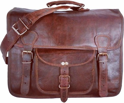 Craft World 14 inch Laptop Messenger Bag