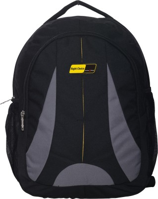 Right Choice Bags 12 inch Expandable Laptop Backpack