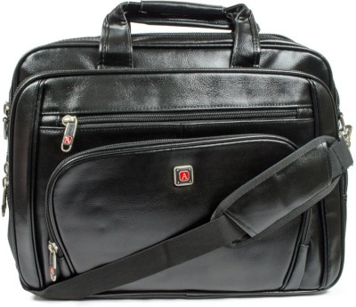 Promobid Alisan 15 inch Laptop Messenger Bag