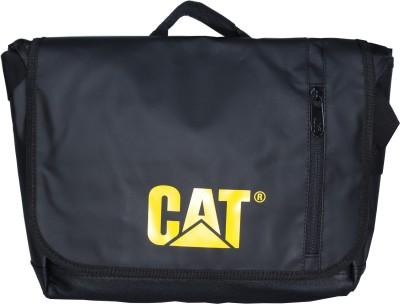 CAT 13 inch Laptop Messenger Bag