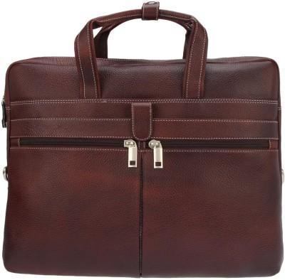Hide Bulls 13 inch Expandable Laptop Backpack