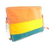 Harp 15 inch Laptop Tote Bag (Orange)