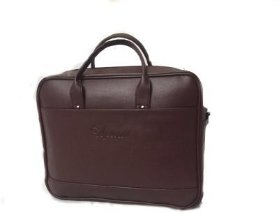 Apnav 11 inch, 12 inch, 13 inch, 14 inch, 15 inch Laptop Messenger Bag