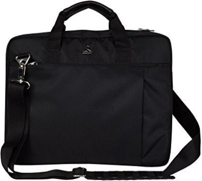 Clubb 17 inch Laptop Messenger Bag