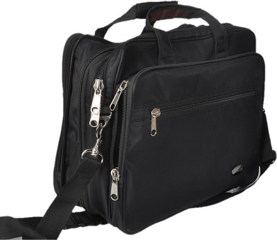 Newera 14 inch Expandable Laptop Messenger Bag