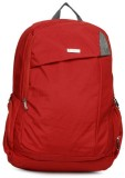 La Plazeite 15 inch Laptop Backpack (Red...