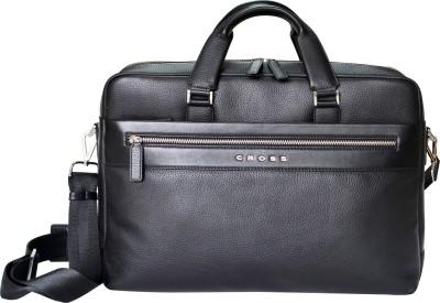 Cross 17 inch Laptop Messenger Bag