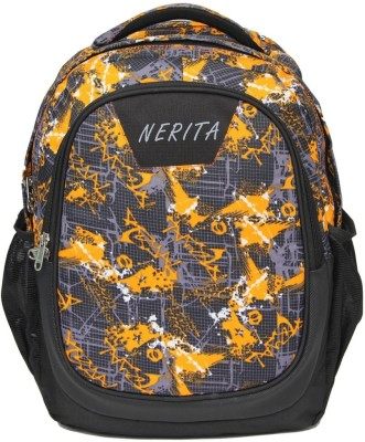 Nerita 15 inch Expandable Laptop Backpack
