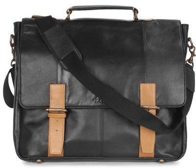 Kaizu 17 inch Laptop Messenger Bag