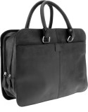 tZaro 15 inch Laptop Messenger Bag (Blac...